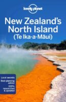 Lonely Planet New Zealand North Island 9781787016057  Lonely Planet Travel Guides  Reisgidsen Nieuw Zeeland