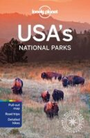 Lonely Planet USA National Parks 9781788688932  Lonely Planet Travel Guides  Natuurgidsen, Reisgidsen Verenigde Staten