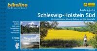 Bikeline Schleswig-Holstein Süd | fietsgids 9783850004824  Esterbauer Bikeline  Fietsgidsen Sleeswijk-Holstein