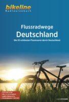 Bikeline: Deutschland Flussradwege | verzamelgids 9783850009287  Esterbauer Bikeline  Fietsgidsen, Meerdaagse fietsvakanties Duitsland