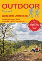 Belgische Ardennen | wandelgids 9783866866034  Conrad Stein Verlag Outdoor - Der Weg ist das Ziel  Wandelgidsen Wallonië (Ardennen)