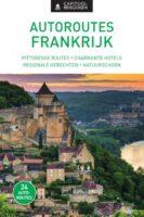 Capitool gids Autoroutes Frankrijk 9789000365678  Unieboek   Reisgidsen Frankrijk