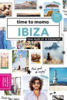 Time to Momo Ibiza 9789057679629  Mo Media Time to Momo  Reisgidsen Ibiza