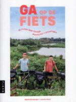Ga op de Fiets | fietsgids 9789083014845 Laura Maat Mo'Media Fjord  Fietsgidsen, Meerdaagse fietsvakanties Europa