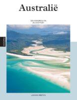 Australië | Lisa Weston 9789493160200 Lisa Weston Edicola PassePartout  Reisgidsen Australië