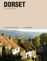 Dorset | reisgids 9789493160217 Alice Broeksma Edicola PassePartout  Reisgidsen Cornwall, Devon, Somerset, Dorset
