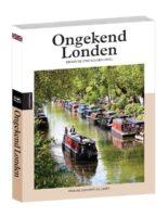 Ongekend Londen | reisgids 9789493160231 Pauline den Hartog Jager Edicola PassePartout  Reisgidsen Londen