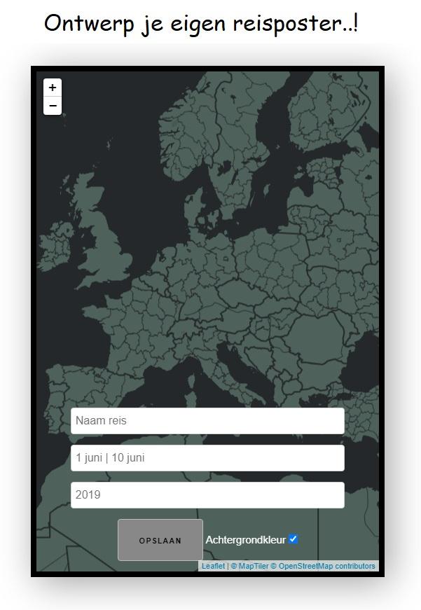 Maak je eigen reisposter! RP-RP denoorderzon.reisposter.nl De Noorderzon Reisposter   Reisgidsen, Wandkaarten Wereld als geheel