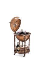 Taurus bar globe 50 617503102812  Zoffoli Globe Bar & Desk  Globes Wereld als geheel