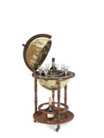 Minerva bar globe 40 Classic 617503103086  Zoffoli Globe Bar & Desk  Globes Wereld als geheel