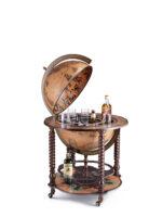 Bacco bar globe 50 Classic 617503103130  Zoffoli Globe Bar & Desk  Globes Wereld als geheel