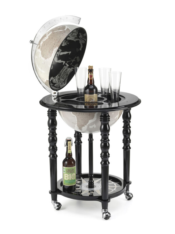 Giunone bar globe 40 Classic 617503103161  Zoffoli Globe Bar & Desk  Globes Wereld als geheel