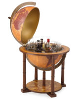 Giasone bar globe 40 Classic 617503103529  Zoffoli Globe Bar & Desk  Globes Wereld als geheel