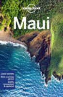 Lonely Planet Maui 9781786578532  Lonely Planet Travel Guides  Reisgidsen Hawaii