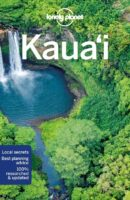 Lonely Planet Kaua'i 9781786578556  Lonely Planet Travel Guides  Reisgidsen Hawaii