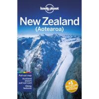 Lonely Planet New Zealand 9781787016033  Lonely Planet Travel Guides  Reisgidsen Nieuw Zeeland
