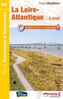 D044 Loire-Atlantique | wandelgids 9782751411069  FFRP Topoguides  Wandelgidsen Loire & Centre