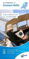 WTK-14 Zeeuwse Delta Waterkaart 9789018046095  ANWB ANWB Waterkaarten  Watersportboeken Zeeland
