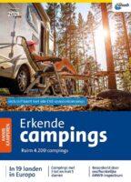 ANWB Erkende Campings 9789018047719  ANWB ANWB Campinggidsen  Campinggidsen Europa