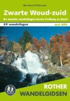 Zwarte Woud zuid | Rother wandelgids 9789038928029  Elmar RWG  Wandelgidsen Zwarte Woud
