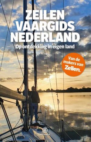Zeilen Vaargids Nederland 9789064107429  Hollandia   Watersportboeken Nederland