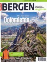 Bergen Magazine Mei 2021 BM2021B  Tijdschriften, Virtu Media Bergen Magazine  Wandelreisverhalen Reisinformatie algemeen