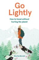 Go Lightly | Nina Karnikowski 9781786278920 Nina Karnikowski Laurence King   Reisgidsen Reisinformatie algemeen
