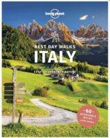Italy Best Day Walks | wandelgids Lonely Planet 9781838690762  Lonely Planet Best Day Walks  Wandelgidsen Italië
