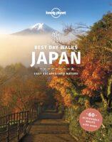 Japan Best Day Walks | wandelgids Lonely Planet 9781838690779  Lonely Planet Best Day Walks  Wandelgidsen Japan
