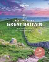 Great Britain Best Day Walks | wandelgids Lonely Planet 9781838690786  Lonely Planet Best Day Walks  Wandelgidsen Groot-Brittannië