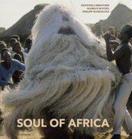 Soul of Africa   fotoboek 9783741924767  Könemann   Geen categorie
