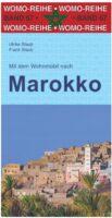 Mit dem Wohnmobil nach Marokko | campergids 9783869036748  Womo   Op reis met je camper, Reisgidsen Marokko
