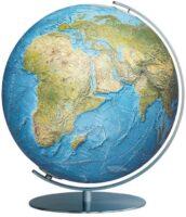 Columbus 213481/E Duorama Globe 34cm 9783871290817  Columbus Globes / Wereldbollen  Globes Wereld als geheel