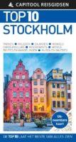 Capitool Compact Stockholm 9789000362721  Unieboek Capitool Compact  Reisgidsen Stockholm