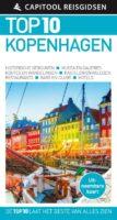 Capitool Top 10 Kopenhagen 9789000362738  Unieboek Capitool Top 10  Reisgidsen Denemarken