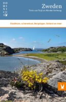Dominicus reisgids Zweden 9789025765194  Gottmer Dominicus reisgidsen  Reisgidsen Zweden