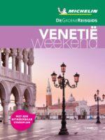 Michelin Groene Reisgids Weekend Venetië 9789401448871  Michelin Michelin Groene Gids Weekend  Reisgidsen Venetië