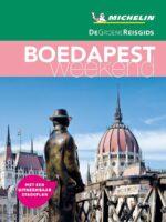 Michelin Groene Reisgids Weekend Boedapest 9789401457293  Michelin Michelin Groene Gids Weekend  Reisgidsen Hongarije