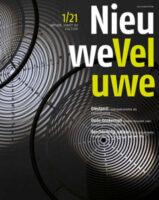 Nieuwe Veluwe 21/1 TNV211  Nieuwe Veluwe Tijdschriften  Landeninformatie Arnhem en de Veluwe