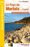 P298  Le Pays de Morlaix | wandelgids 9782751411434  FFRP Topoguides  Wandelgidsen Bretagne