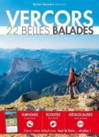 Vercors. 22 belles balades | wandelgids 9782846404976  Dakota   Wandelgidsen Franse Alpen: noord