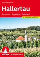 Rother wandelgids Hallertau | Rother Wanderführer 9783763345878  Bergverlag Rother RWG  Wandelgidsen Franken, Nürnberg, Altmühltal