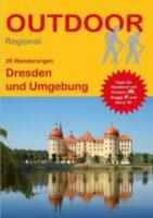 Dresden und Umgebung | wandelgids Dresden en omgeving 9783866864528  Conrad Stein Verlag Outdoor - Der Weg ist das Ziel  Wandelgidsen Dresden, Sächsische Schweiz, Elbsandsteingebirge, Erzgebirge
