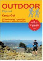 Kreta Ost | wandelgids 9783866866379  Conrad Stein Verlag Outdoor - Der Weg ist das Ziel  Wandelgidsen Kreta