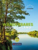 Wanderbares Deutschland   wandelfotoboek 9783990446973  Kompass   Wandelgidsen Duitsland