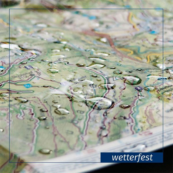 KPF-3352 Pfälzerwald, Mannheim, Heidelberg | fietskaart 1:70.000 9783990448090  Kompass Kompass Duitsland  Fietskaarten Pfalz, Deutsche Weinstrasse, Rheinhessen