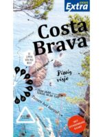 ANWB Extra reisgids Costa Brava 9789018043216  ANWB ANWB Extra reisgidsjes  Reisgidsen Catalonië