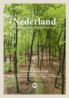 ReisReport Nederland - Ontdek onze mooie natuur 9789083042749 Marlou Jacobs en Godfried van Loo REiSREPORT   Natuurgidsen, Reisgidsen Nederland
