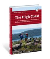 wandelgids Best hiking in Sweden: The High Coast - Höga kusten 9789188779236  Calazo   Wandelgidsen Midden Zweden