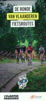 Ronde van Vlaanderen fietskaart 1:50.000 9789491414145  Craenen   Fietskaarten, Meerdaagse fietsvakanties Gent, Brugge & westelijk Vlaanderen